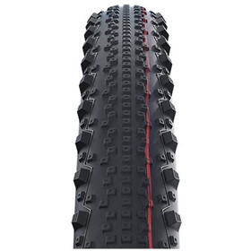 "SCHWALBE Thunder Burt Super Ground Evolution Folding Tyre 29x2.25"" TLE Addix Speed, black"